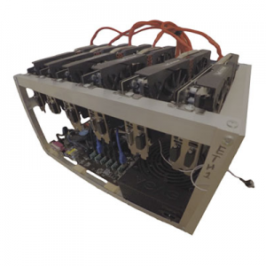 Monero Mining Rig 3200 H/s